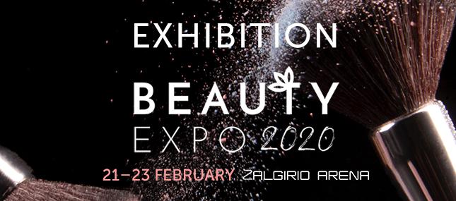 La Events February 2020.Beauty Expo 2020 Parodos